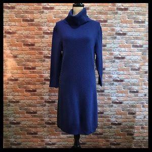 NWT Athleta Spotlight Sweater Dress